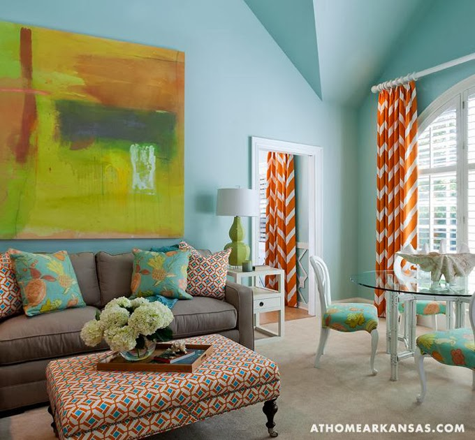 House Of Turquoise Tobi Fairley