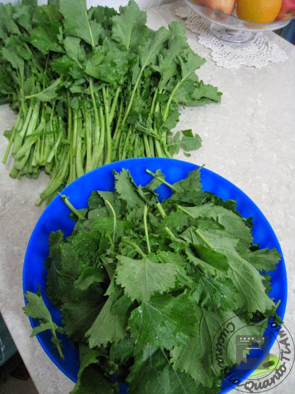 broccoli ripassati in padella