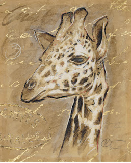 chad-barrett-safari-giraffe (361x450, 77Kb) .