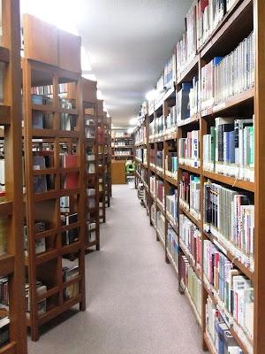 Japan Foundation - Perpustakaan Tersembunyi