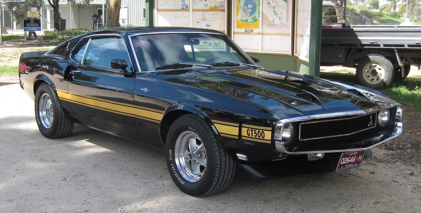 Kuda besi yang diproduksi ford motor company antara tahun 1969 1970 ini menjadi bintang pada eranya karena jenis sedan ford mustang ini diminati untuk arena