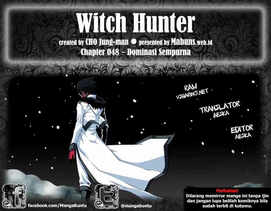 Dilarang COPAS - situs resmi www.mangacanblog.com - Komik witch hunter 048 - dominasi sempurna 49 Indonesia witch hunter 048 - dominasi sempurna Terbaru |Baca Manga Komik Indonesia|Mangacan