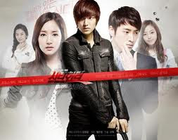 Film Drama Korea City Hunter (2011) | Sinopsis | Review | Trailer City Hunter | Download