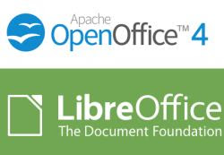 differenze tra libreoffice e openoffice