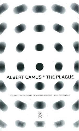 the plague albert camus summary