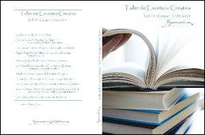Libro de relatos colección Yo quiero escribir. Vol. 35