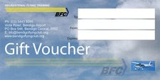TIF Gift Vouchers Available
