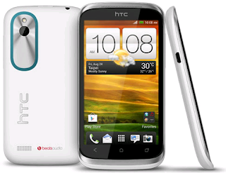 HTC Desire X is Officially Announced. It Has Many Goodies for a Mid-Range Android Phone