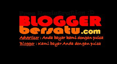 PPC Lokal Bloggerbersatu.com Yang Membayar, Dengan Pulsa