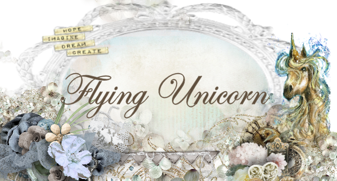 Flying Unicorn Online Store
