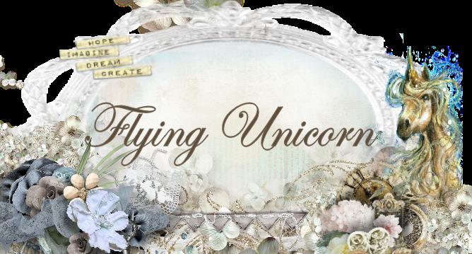 Flying Unicorn Online Store