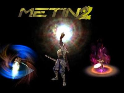 Metin2 Pvp
