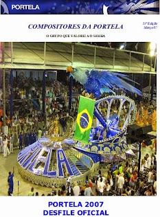 Majestade do Samba