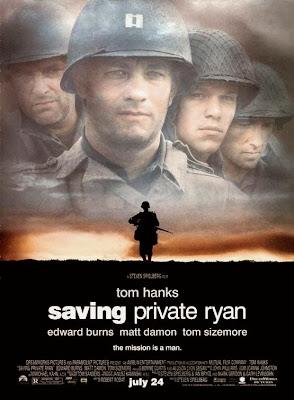 Salvar al soldado Ryan (1998) | Tom Hanks | Cine Clásico