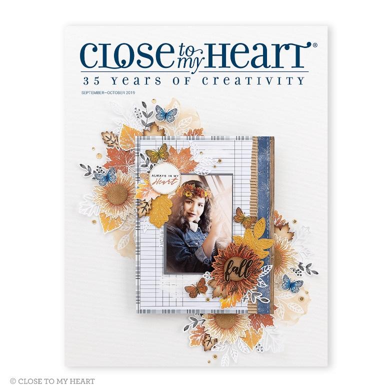 September/October Idea book