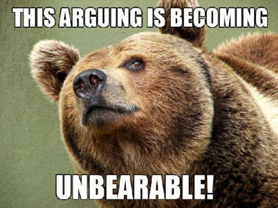 the eco   senior animal puns