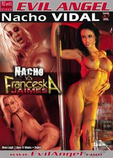 sexo Nacho Vs Franceska Jaimes online