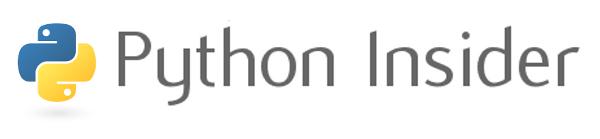 Python Insider DE