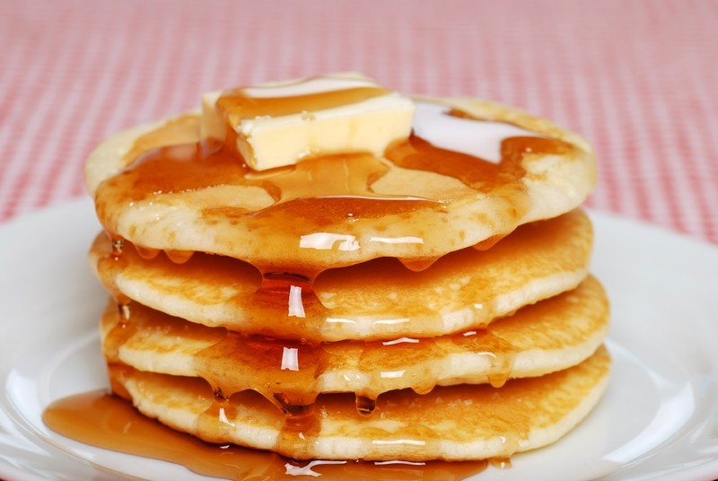 Anindya World: Pancake oh Pancake