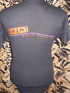 DEADSTOCK WORLD TOUR 87