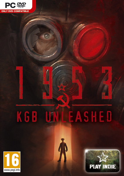 1953 - KGB Unleashed [Full Version]