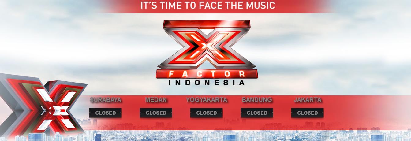 Melihat Peluang Orang Batak di X Factor Indonesia 2015