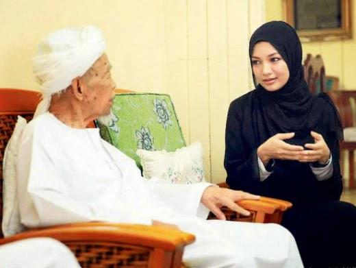 Neelofa Nafi Bakal Kahwini Kerabat Raja