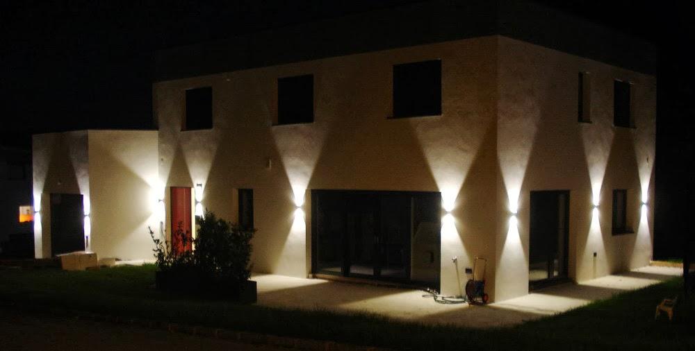 Moderne Au Enbeleuchtung aussenbeleuchtung terrasse au enbeleuchtung terrasse bestseller shop au enbeleuchtung 10 ideen