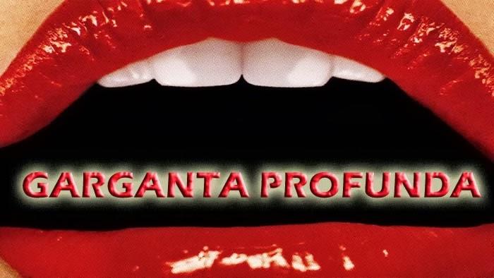 """Garganta Profunda Películas """"NUEVO BLOG"""""""