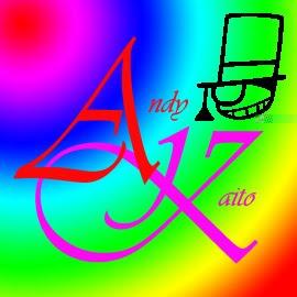 AndyKaito Blog