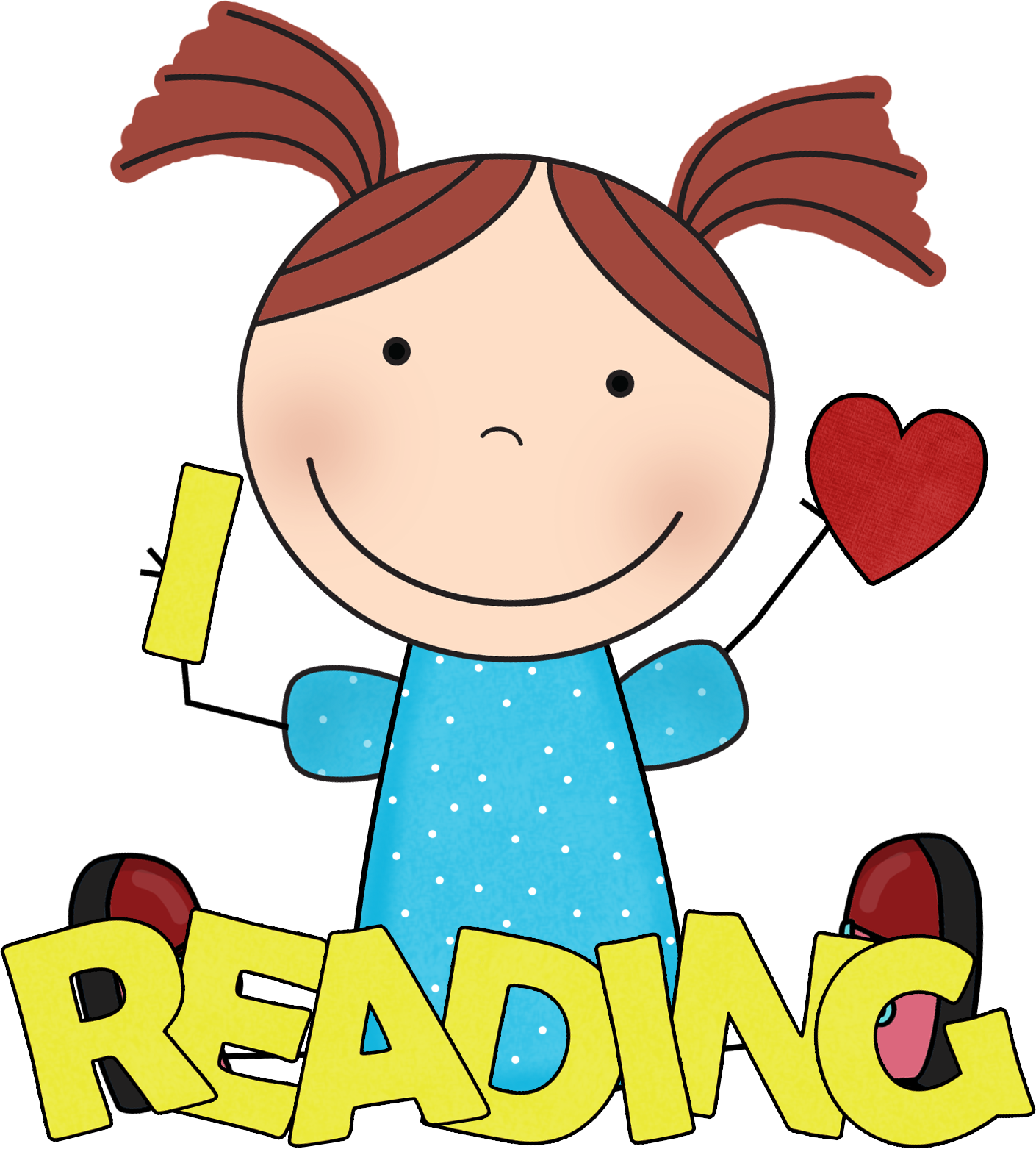 Things I Love on Teaching Clip Art Free Amp Page 4