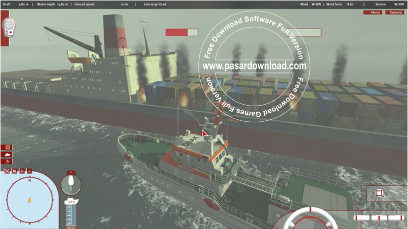 Download Game Ship Simulator Maritime Search and Rescue for PC3