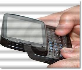 memanfaatkan handphone untuk bisnis