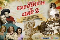 Una exposición de cine. 10 años después...