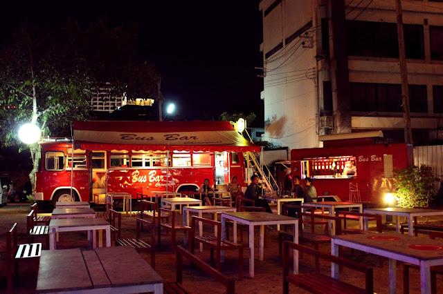 บัสบาร์เชียงใหม่ Bus Bar Chiang Mai