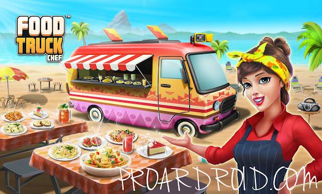 لعبة الطبخ Food Truck Chef v1.3.3 مهكرة كاملة للاندرويد (اخر اصدار) SAIUGDW.jpg