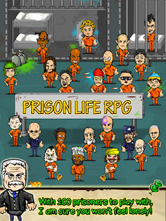 Prison Life RPG Android