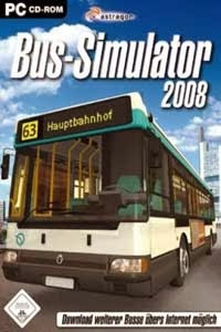 games pc Bus Simulator