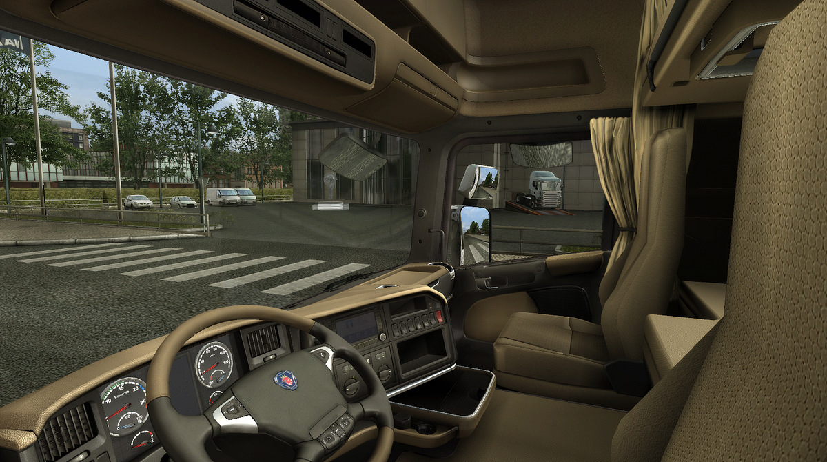 Download Euro Truck Simulator 2   ™дll двøцт тecnology™