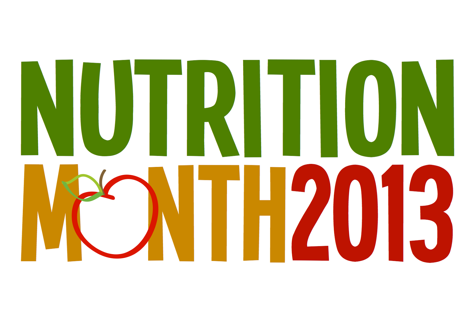 essays on nutrition month