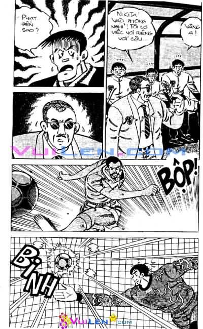 Jindodinho - Đường Dẫn Đến Khung Thành III Tập 60 page 8 Congtruyen24h