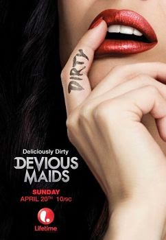 Devious Maids Temporada 2×11