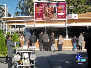 Sevilla - XIX Feria del Belen - 09