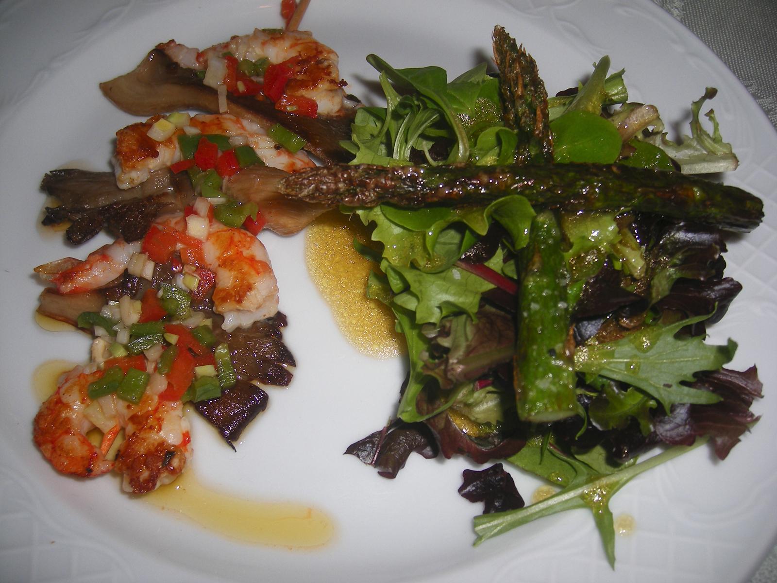 Cocina de autor vasca for Que es cocina de autor