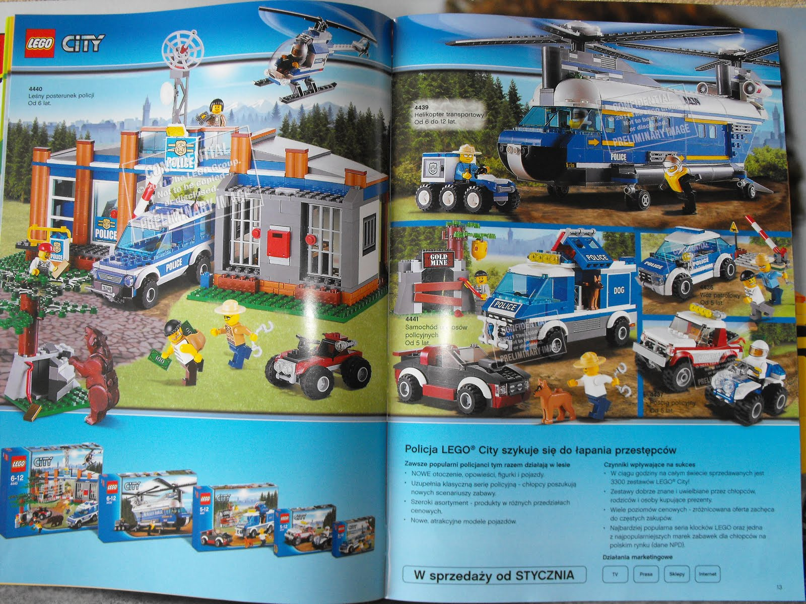 The Brick Brown Fox Lego Dino And City Fire 2012 Sets