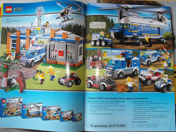 2012 Lego City January Page 2 Toysnbricks Lego Forums