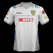 [Elige la mejor y la peor] Camisetas primera division 2015 Barnechea%2B2