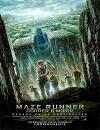 Maze Runer: Correr o Morir