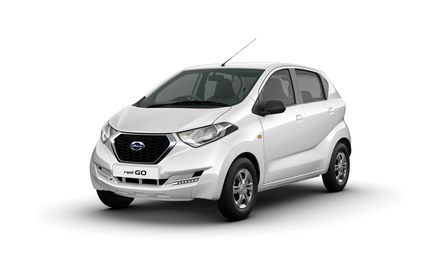 Datsun Redi Go Accessories and Spare Parts list with ...
