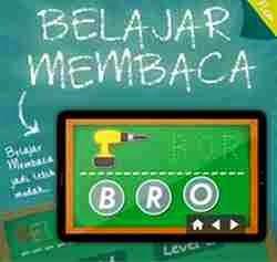 Free Download Belajar Membaca apk for Android